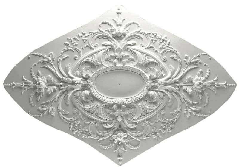 rosace plafond staff id es d 39 images la maison. Black Bedroom Furniture Sets. Home Design Ideas